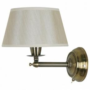 Бра Arte Lamp York A2273AP-1AB