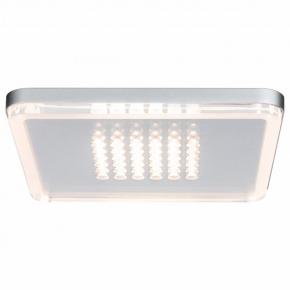 Встраиваемый светодиодный светильник Paulmann Premium Line Panel Shower 92791
