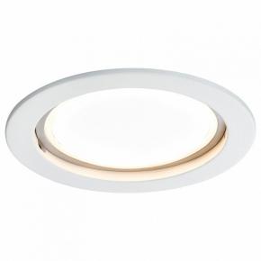 Встраиваемый светодиодный светильник Paulmann Premium Line Coin 92786