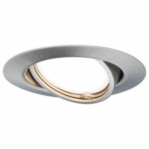 Встраиваемый светодиодный светильник Paulmann Qual EBL Led 93849