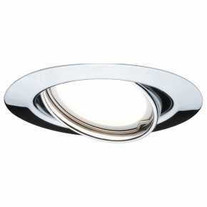 Встраиваемый светодиодный светильник Paulmann Qual EBL Led 93850