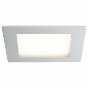 Встраиваемый светодиодный светильник Paulmann Premium Line Areal 93758