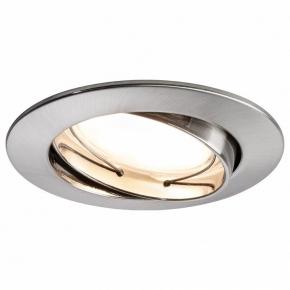 Встраиваемый светодиодный светильник Paulmann Line Led Smart Coin 93842