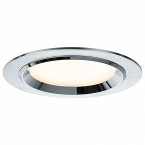 Встраиваемый светодиодный светильник Paulmann Premium Line Dot 92694