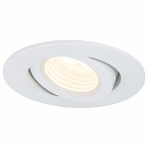 Встраиваемый светодиодный светильник Paulmann Premium Line Creamy 92685