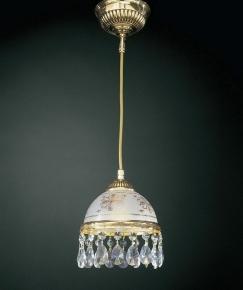 Подвесной светильник Reccagni Angelo L 6100/16