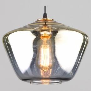 Подвесной светильник Eurosvet Franco 50199/1 золото