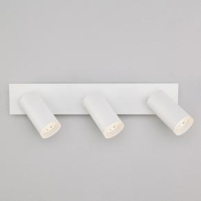 Спот Eurosvet Holly 20067/3 LED белый 15W