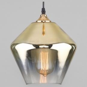 Подвесной светильник Eurosvet Blake 50198/1 золото