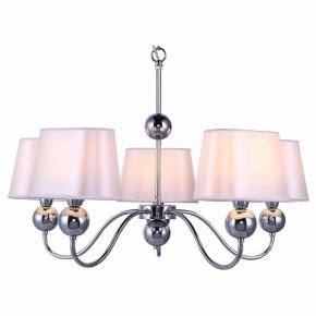 Подвесная люстра Arte Lamp  A4012LM-5CC