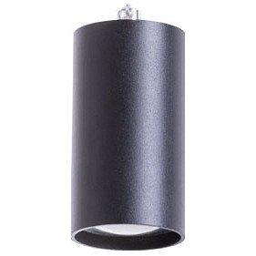 Подвесной светильник Arte Lamp Canopus A1516SP-1BK