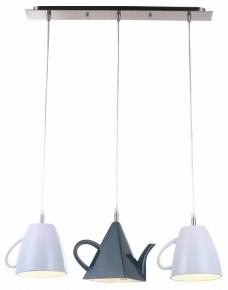 Подвесной светильник Arte Lamp Caffetteria A6604SP-3WH
