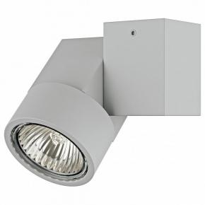 Настенно-потолочный светильник Lightstar Illumo X1 051020
