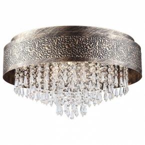 Потолочный светильник Lussole Loft GRLSP-8025