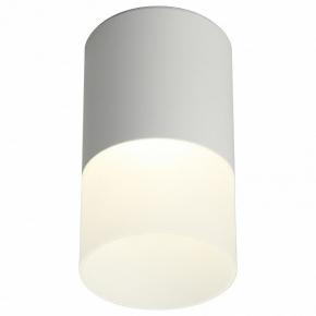 Потолочный светодиодный светильник Omnilux Ercolano OML-100009-05