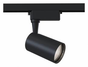 Трековый светодиодный светильник Maytoni Track TR003-1-6W4K-B