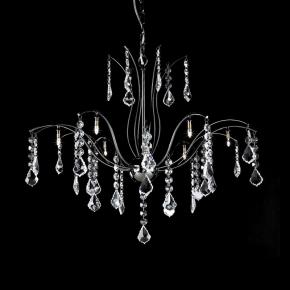 Подвесной светильник Lumien Hall Ноале LH4097/1P-SBK-SBK