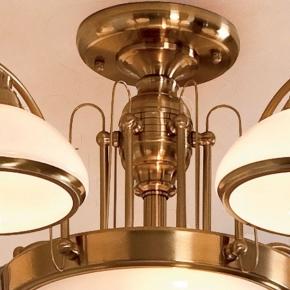 Настенно-потолочный светильник Smalli 3066/AL