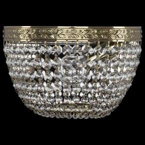 Настенный светильник Bohemia Ivele 19051B/20IV G