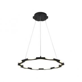 Подвесной светодиодный светильник Kink Light Тор-Байт 08502,19