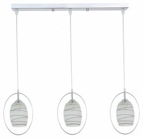 Подвесной светильник Rivoli Rachel Б0044474