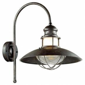 Уличный настенный светильник Odeon Light Dante 4164/1WA