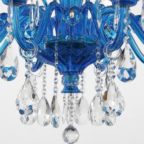 Подвесной светодиодный светильник Elektrostandard LSG-01-2-8x103-6500-MSh 4690389133527