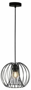 Подвесной светильник Loft IT Signal 10029PS Black