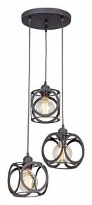 Подвесной светильник Vitaluce V4920-1/3S