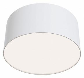 Потолочный светодиодный светильник Maytoni Zon C032CL-L12W4K