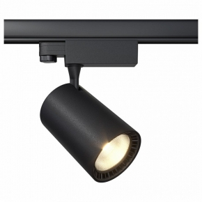 Светильник на штанге Maytoni Vuoro TR029-3-30W3K-B