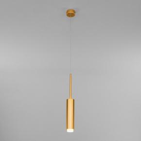 Подвесной светильник Dante 50203/1 LED матовое золото
