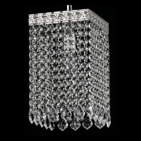 Подвесной светильник Bohemia Ivele 19202/15IV Ni Leafs