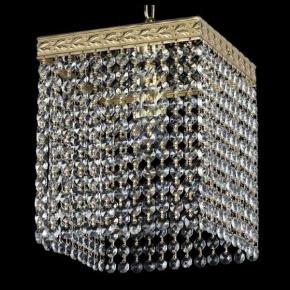 Подвесной светильник Bohemia Ivele 19202/20IV G R