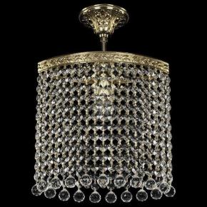 Подвесной светильник Bohemia Ivele 19203/25IV G Balls