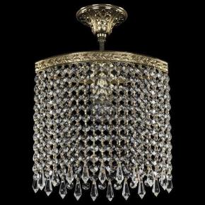 Подвесной светильник Bohemia Ivele 19203/25IV G Drops