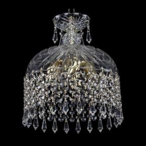 Подвесная люстра Bohemia Ivele 14781/25 G Drops