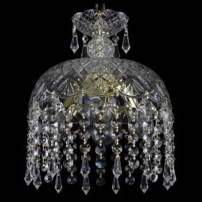 Подвесной светильник Bohemia Art Classic 14.01 14.01.4.d25.Gd.Dr