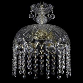 Подвесной светильник Bohemia Art Classic 14.01 14.01.4.d25.Gd.R