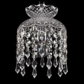 Подвесной светильник Bohemia Art Classic 14.03 14.03.1.d15.Cr.Dr