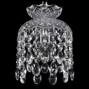 Подвесной светильник Bohemia Art Classic 14.03 14.03.1.d15.Cr.Sp