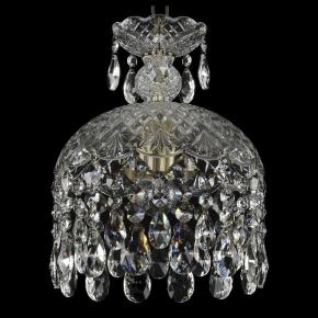 Подвесной светильник Bohemia Art Classic 14.03 14.03.1.d22.Br.Sp