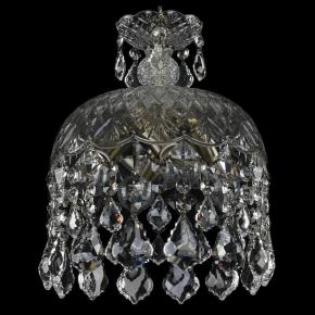 Подвесной светильник Bohemia Art Classic 14.03 14.03.4.d25.Br.L