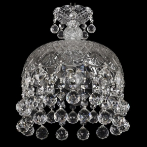 Подвесной светильник Bohemia Art Classic 14.03 14.03.4.d25.Cr.B