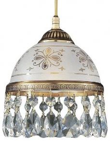 Подвесной светильник Reccagni Angelo L 6000/16