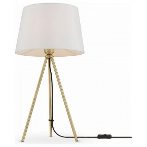 Интерьерная настольная лампа Sandy FR5118TL-01BS