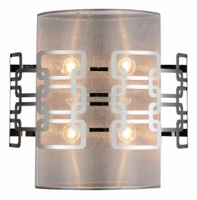 Настенный светильник ST Luce Ajur SL940.101.04