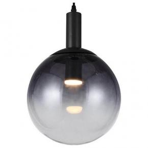 Подвесной светодиодный светильник Toplight Gwendolyn TL1217H-01BL