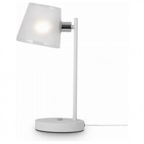 Настольная лампа декоративная Freya Gino FR5108TL-01CH