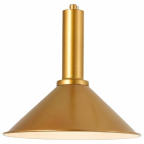 Подвесной светильник Natali Kovaltseva Loft Lux LOFT LUX 71027/1P GOLD SATIN
